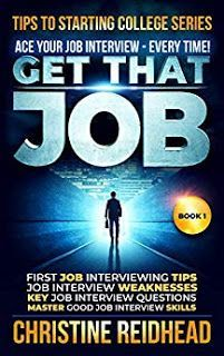 Get That Job! (Author Interview) ift.tt/38C78dw Job Interview Answers, Job Interview Tips, Interview Preparation, Book Of Job, The Book, Book 1, Job Interview Weakness, Behavioral Based Interview Questions, Words To Describe Yourself