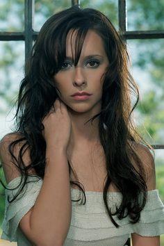 Jennifer Love Hewitt, Back In The Day, I Can, Long Hair Styles, Diamond, Beauty, Instagram, Woman, Love