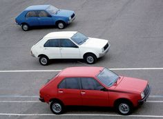 Renault 14 - 1979