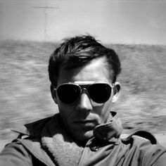 """Hunter S. Thompson: Life should not be a journey to the grave with the intention of arriving safely in a pretty and well preserved body but rather to skid in broadside in a cloud of smoke thoroughly used up totally worn out and loudly proclaiming """"Wow! What a Ride! #HunterSThompson #life #HumanNote"""