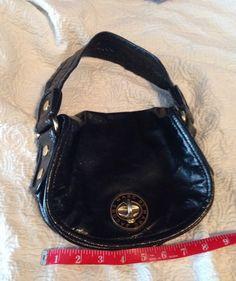 http://www.bonanza.com/listings/Genuine-Marc-Jacobs-Black-Handbag-like-new/238334594