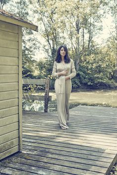 """Sensualité à fleur d'eau"" Monica Bellucci pour Paris Match - sept 2016  © Fred Meylan @fredmeylancom  Hair @johnnollet / Mua @letiziacarnevale Production and Copyright H&K @julienmazzoli  #photographer #photography #editorial #makeup #styliste #fashionstyle #mode #fashion #women #style #paris #photoshoot #modeling #model #girl #sensual #sexy #beautiful #instamood #photooftheday #nature #portraits #body #beauty #follow #love #cute #sweet #amazing #inspiration #actrice #monicabellucci"