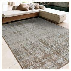 Orian Rugs Distressed Perfection Breeze Indoor/Outdoor Rug : Target