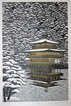 Japanese artist Morimura Ray is so amazing I don't even know how to start describing what looking at his art does to me. It is quite pos...
