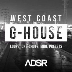 West Coast G-House MULTiFORMAT DiSCOVER | October 10 2016 | 656 MB WAV / MiDi / Ni MASSiVE / SAMPLER iNSTRUMENTS PATCHES It's happening - soft, lovely