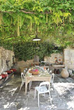 Takto vyzerá dokonalé provensálske vidiecke sídlo | Interiér | Architektúra…