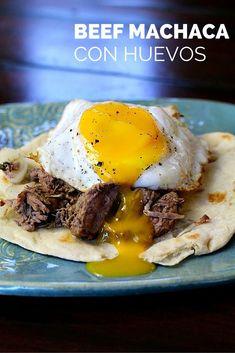 ... beef tacos, burritos and enchiladas. Just add some to a warm flour
