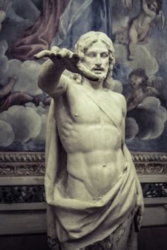 Galeria Borghese (Roma - Italy)