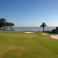 Vale do Lobo Golf & Beach Resort in Almancil, Faro