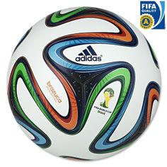 adidas Brazuca 2014 #FIFA #WorldCup Official Match Ball