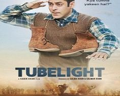 Salman Khan's third back to back excursion with Kabir Khan after Ek Tha Tiger and Bajrangi Bhaijaan, Tubelight Movie has the interest of numerous Bollywood fans. With Chinese performing artist Zhu Zhu playing the main woman for... #bollywoodnewfullmoviecom #bollywoodnewhdmoviecom #bollywoodnewmovie