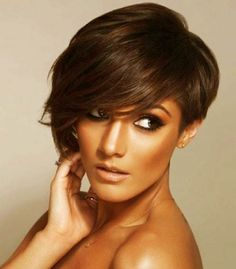 Asymmetrical Bob Hairstyle Pictures of Hairstyles For Girl, Women ...