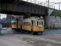 1977, Gubacsi út, 9. kerület Budapest, Locomotive, Hungary, Roads, Cities, People, Road Routes, Street, People Illustration