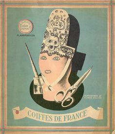 coiffes 0 by pilllpat (agence eureka), via Flickr   Finistère Bretagne