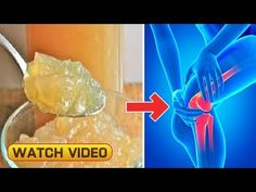 After This Remedy You Will Never Feel Joint and Bone Pain Again - YouTube