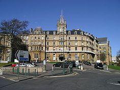 Rathaus von Bournemouth