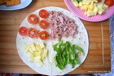 Tofu, Tacos, Mexican, Ethnic Recipes, Mexicans