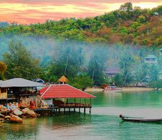 Best Photos of Thailand | Koh Tao- the turtle island of Thailand is best for diving | World ...