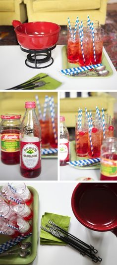 Fondue party party party ideas party favors party decorations party fun party idea pictures fondue