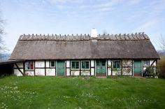 Arild fasad