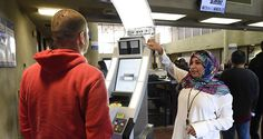 Homeland Security Secretary Jeh Johnson said that a biometric exit system will begin to be implemented at airports across the United States by 2018.  Read more: http://sputniknews.com/us/20160212/1034617662/us-airports-biometric-system.html#ixzz400CSZ7NY