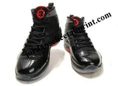 new products 7bd38 c7e26 Air Jordan Shoes Wade Black Gery Red Jordans For Sale, Nike Shoes For