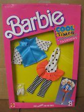 1988 Barbie *Cool Times* Fashions #3319