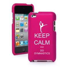 Apple iPod Touch 4th Generation Hot Pink Rubber Hard Case Snap on 2 piece BR32 Keep Calm and Do Gymnastics by MIP INC, http://www.amazon.com/dp/B00CMF48FY/ref=cm_sw_r_pi_dp_PUJVrb0F0NVH5