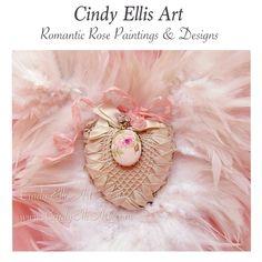 Cindy Ellis Art