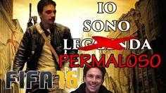 I Trasconauti - FIFA 16 EP #3 - IO SONO PERMALOSO