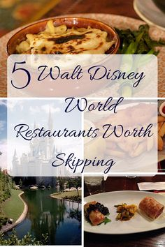 This post contains affiliate links I think one of my favorite parts of Walt…