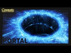 UDK - Portal FX - Cinematic Res - YouTube