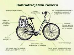Black and Pink: Dobrodziejstwa roweru Fitness Planner, Hiit, Health Fitness, Bicycle, Yoga, Sports, Maine, Cycling, Black