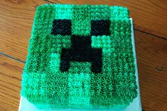 minecraft cake diy ~ minecraft cake - minecraft cake ideas - minecraft cake easy - minecraft cake birthday - minecraft cakes for boys - minecraft cake pops - minecraft cake cupcakes - minecraft cake diy Minecraft Cupcakes, Minecraft Birthday Cake, Easy Minecraft Cake, Minecraft Crafts, Minecraft Party, Birthday Fun, Cake Birthday, Creeper Minecraft, 7th Birthday Cakes For Boys