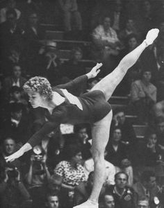Larisa Latynina of Russia held the title of most Olympic medals until Michael Phelps broke her record in the 2012 London Olympics. (AP Photo)