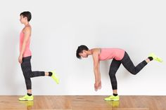 No gym membership? Not a problem. Here are exercises that can be done (almost) anywhere—no... #exercise #fitness http://greatist.com/fitness/50-bodyweight-exercises-you-can-do-anywhere