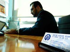 Arturo Salazar. Senior Logistics Consultant