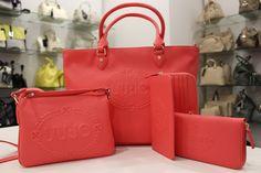 Nuova collezione spring/summer 2015 LIU JO in Valigeria Ambrosetti Liu Jo, Bago, Fashion, Moda, La Mode, Fasion, Fashion Models, Trendy Fashion