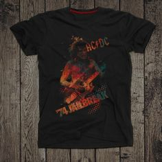 Ac Dc, Rock Music, Best Sellers, Hoodies, Awesome, Mens Tops, T Shirt, Etsy, Fashion