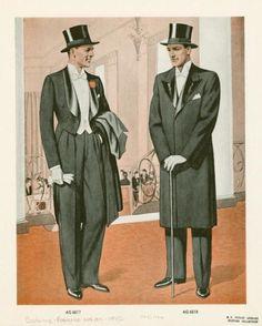 nostalgic gentleman   Vintageville . Dandy   Design Catwalk  