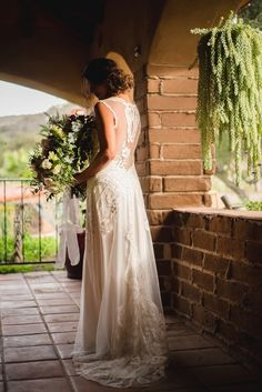 #BigDay #weddings     Winter Holiday at The Vineyard Hacienda Check more at http://www.bigday.io/2015/11/26/winter-holiday-at-the-vineyard-hacienda/
