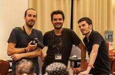 #SISMIX 2015 #Winamax #Poker Crédit photo: Caroline Darcourt