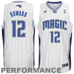 Orlando Magic Home 2012
