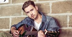 Glee's Chord Overstreet Opens Up About How His Famous Dad Influences His Music: #chordoverstreet