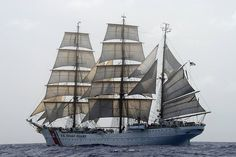 Why is a Ship's Speed Measured in Knots? - Knowledge Stew