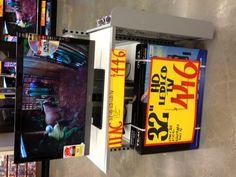 Daniel, JB Hifi.  Television, $446.00