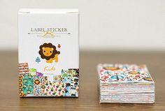 Aliexpress.com: Olivia's Dream Shop üzerinde Güvenilir çıkartmalar n tedarikçilerden Yeni! ücretsiz kargo originlity kutusu  paketlenmiş karikatür aslan tasarım sticker( dahil 52 adet) Satın Alın