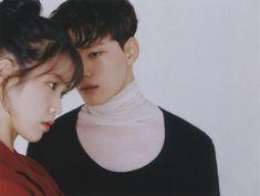 Korean Celebrities, Korean Actors, Korean Dramas, Iu Moon Lovers, Jin Goo, Korean Couple, Iu Fashion, Korean Star, Kdrama Actors