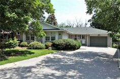 3 Bedroom #House For #Sale In #Toronto Near Islington & The Westway.
