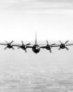The Consolidated B-32 Dominator (via) http://media-cache-ec4.pinimg.com/736x/7d/61/ed/7d61ed4bd8000a820bfe099e32a36905.jpg